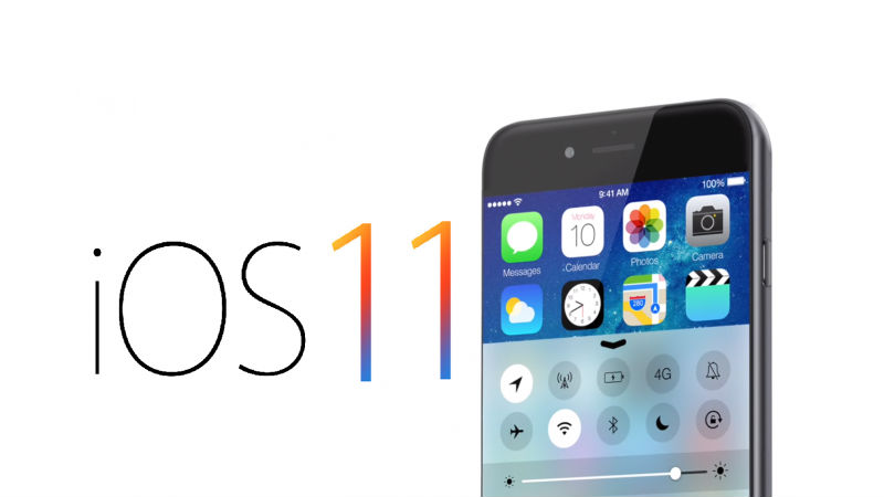 iOS 11 release date, Apple iOS11